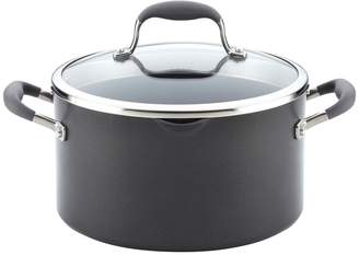 Anolon 6QT. Advanced Non-Stick Stainless Steel Covered Stockpot
