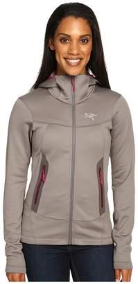 Arc'teryx Arenite Hoodie Women's Sweatshirt