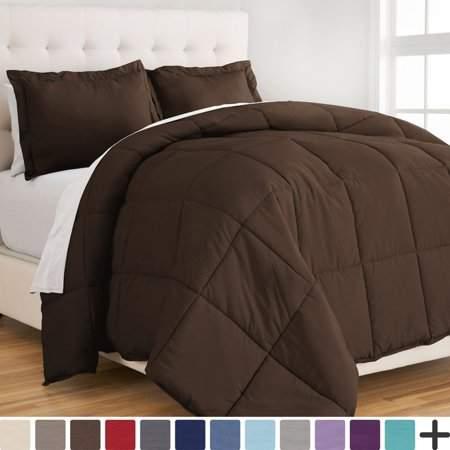 Hanyulore Twin Size Comfortable Duvet Quilt Breathable Warm Home Hotel Hypoallergenic Indoor Sleeping Bed Blanket Pad