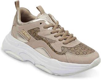 GUESS Seeing3 Sneaker - Women's