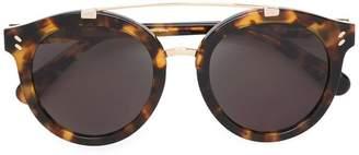 Stella McCartney Eyewear round frame sunglasses