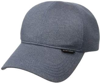 Ben Sherman Men's Brindle Baseball Hat
