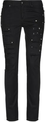 Seven7 Denim pants - Item 42734804DT