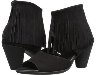 Arche - Fuegan Women's Shoes $485 thestylecure.com