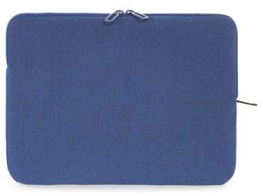 Tucano Melange Second Skin Sleeve for Notebooks in Blue