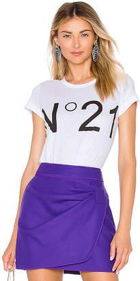 No.21 No. 21 No. 21 Tee