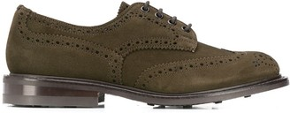 Tricker's Trickers Burton Heart brogues