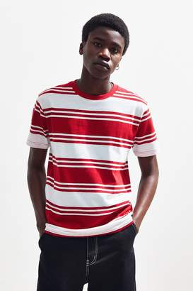 Urban Outfitters Crepe Stripe Tee