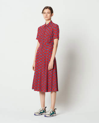 Sandro Lucette Dress