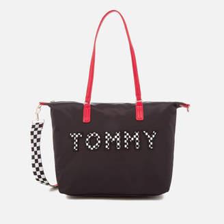 Tommy Hilfiger Women's Poppy Tote Bag - Tommy Print