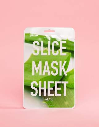 Alöe Kocostar Mask Sheet