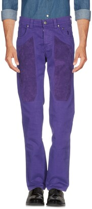 Jeckerson Casual pants - Item 36975603KP