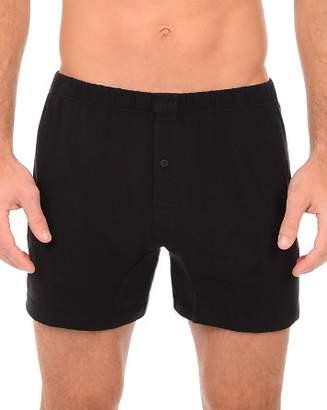 2xist Pima Knit Boxers