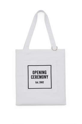 Opening Ceremony OC Logo Tote Bag