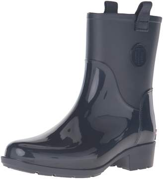 Tommy Hilfiger Women's Khristie Rain Boot