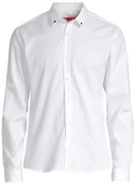 HUGO Ero Button-Down Shirt