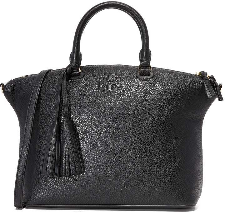 Tory Burch Tory Burch Thea Medium Slouchy Satchel