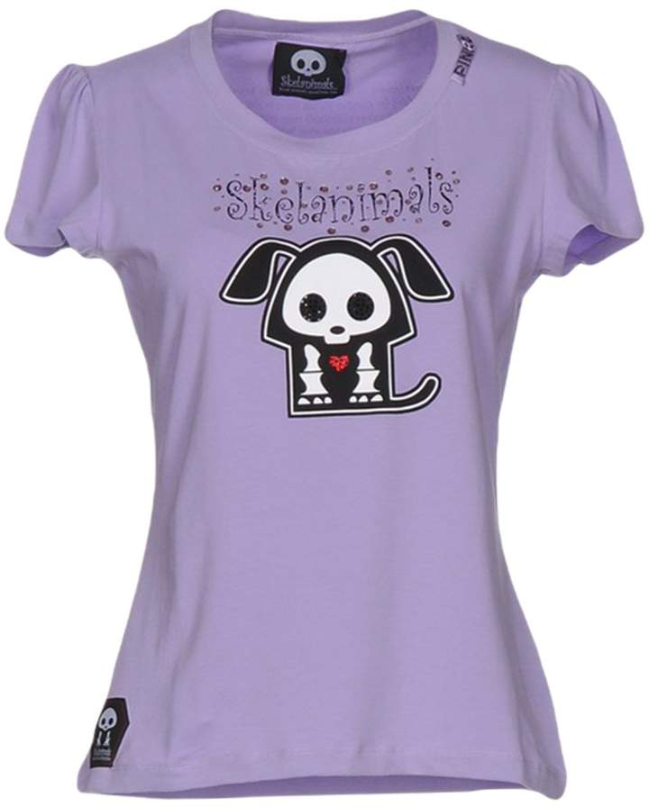 Skelanimals T-shirts - Item 37996466