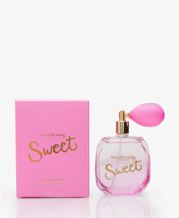 Forever 21 Sweet Perfume