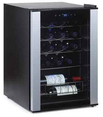 Wine Enthusiast Evolution Series Wine Refrigerator