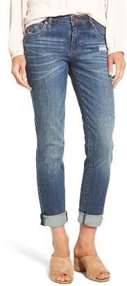 Women's Kut From The Kloth Catherine Boyfriend Jeans $89 thestylecure.com