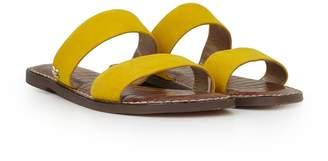 Sam Edelman Gala Slide Sandal