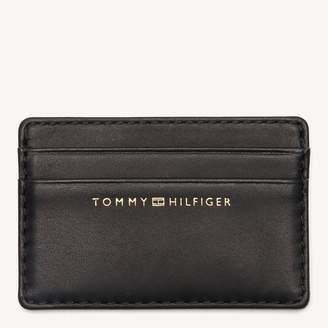 49a7dabbd29 Leather Credit Card Wallet - ShopStyle UK