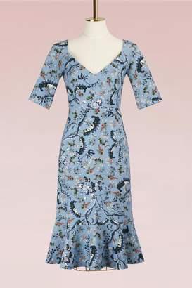 Erdem Glenys Dress