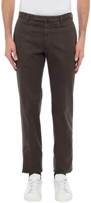 Incotex Casual pants - Item 36832646PN