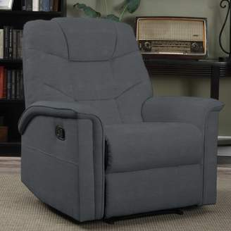 Three Posts Timothy Manual Glider Recliner