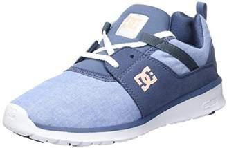 e9e05e7281a at Amazon.co.uk · DC Women ADJS700022 Trainers Blue Size  38