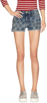 Current/Elliott Denim shorts