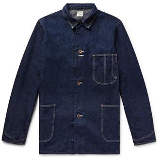 orSlow '40s Denim Jacket