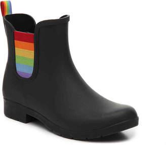 Chooka Eastlake Pride Rain Boot - Women's