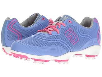 Foot Joy FootJoy Aspire Cleated Full Flexgrid Women's Golf Shoes
