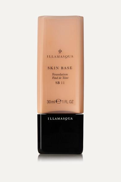 Illamasqua - Skin Base Foundation - 11, 30ml