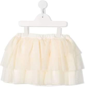 Mikihouse Miki House tutu skirt