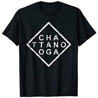 Stylish Chattanooga T-Shirt