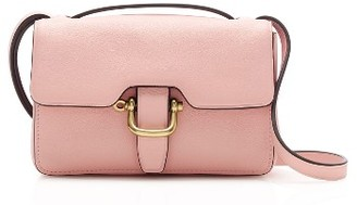 J.crew Edit Bag - Pink $98 thestylecure.com