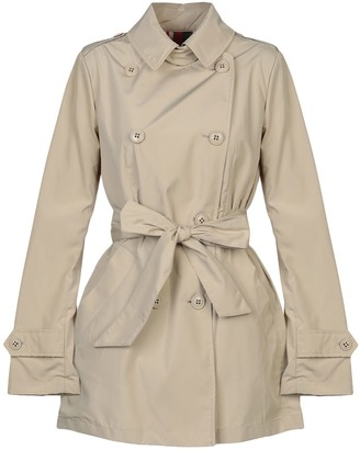 Geospirit Overcoats - Item 41864279WN