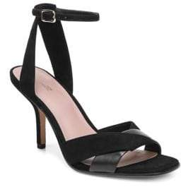 Diane von Furstenberg Fiona Dress Sandals