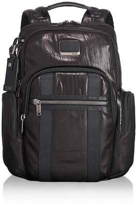 Tumi Nellis Leather Backpack