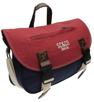 Soul Cal SoulCal Cont Messenger Bag Luggage Storage Carry Shoulder Strap Accessories