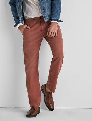 Lucky Brand 410 Stretch Chino Pant