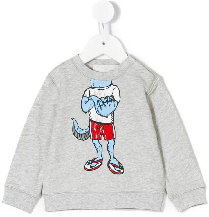Biz Visitor sweater