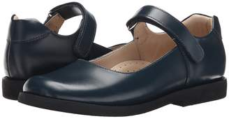 Elephantito Scholar Mary Jane Girls Shoes