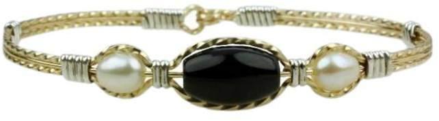 Ronaldo Designer Jewelry Trinity Bracelet