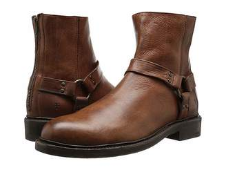 Frye Walt Harness Men's Slip on Shoes