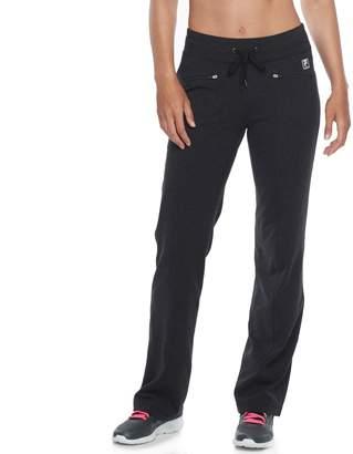 Fila Sport Women's SPORT Zip Pocket Pants