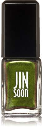 JINsoon JIN Soon Nail Lacquer - #Epidote - 11ml/0.37oz